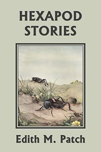 Hexapod Stories (Yesterday's Classics)