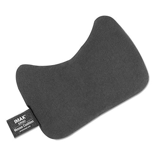 IMAK A10165 Wrist Cushion - Black (D132) (IMAA10165)