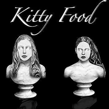 Kitty Food (feat. Solene)