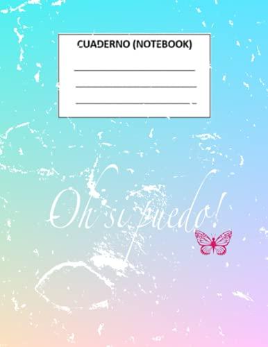 Cuaderno de Espanol (Spanish Notebook)