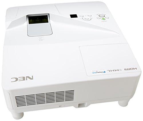 NEC Ultra-Short Video Projector (NP-UM361X)