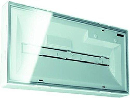 ESYLUX Notleuchte ELX EL LED 3h IR SM Deckenaufbau 3h ELX Sicherheitsleuchte 4015120077227