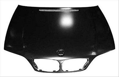 OE Replacement BMW 325/330 Hood Panel Assembly (Partslink Number BM1230120)