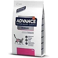 Advance Veterinary Diets Urinary - Pienso para Gatos con Problemas urinarios - 8 kg