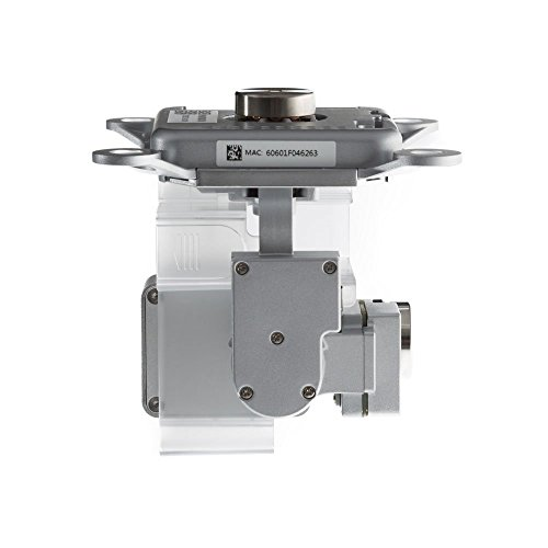 DJI Phantom 3 Part #73 Camera(Sta) for P3 Standard(Sold by Authorized US Dealer-Ship from USA)