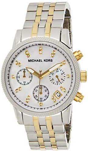 Michael Kors Damen-Uhren MK5057