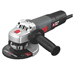 Top 10 Best Selling Angle Grinders Reviews 2020