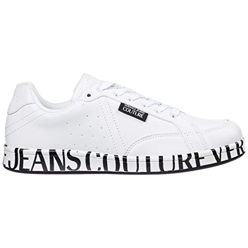 VERSACE JEANS COUTURE E0YUBSB771247, laag heren 41 EU