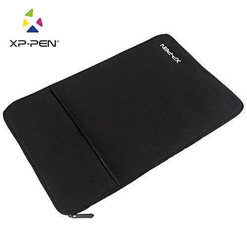 XP-Pen Carry Protective Portable Case Bag Cover for XP-Pen Artist12, Artist12 Pro,Deco 01V2, Deco 02, Deco 03, Star 03, Star 05, Star 06 Drawing Pen Tablet