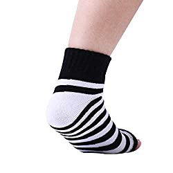 Anti bacterial socks for your personal trainer - great gift idea!