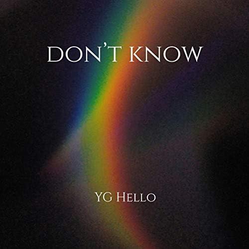 YG Hello