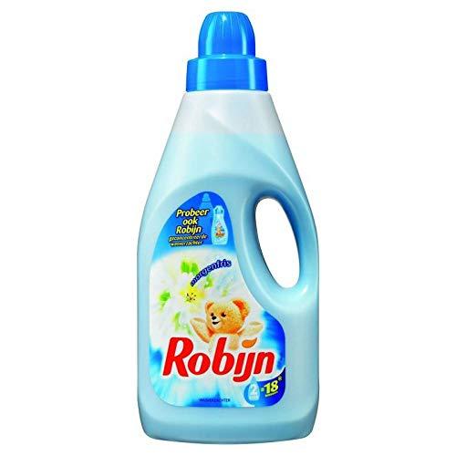 4-pack – Robijn wasverzachter – ochtendfris – 2 liter.