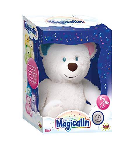 Splash Toys 30941 Magicalin inslaapbeer, wit