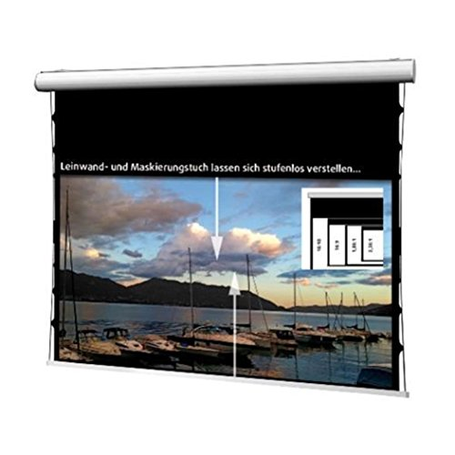 WS-S-4-FormatN 140 Zoll bei 16:9 284.5x160 cm Home Vision BE