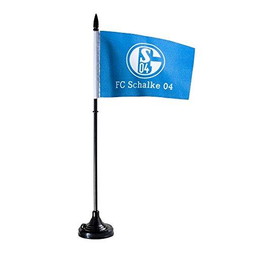 FC Schalke 04 Fahne Sound Signet