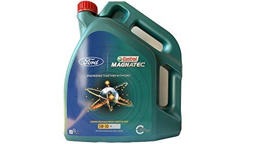 Castrol Magnatec Professional A5 5W-30 5L