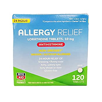 Best allergy pills non drowsy Reviews