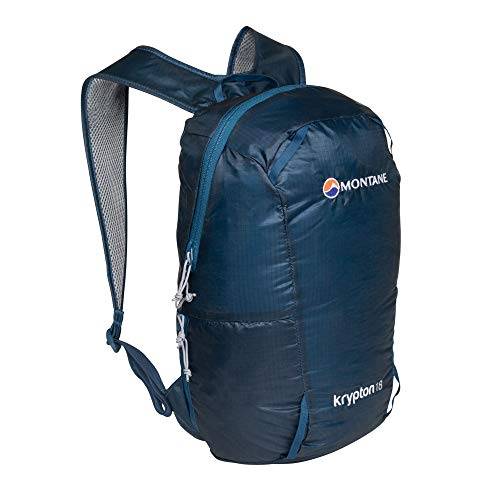 Montane Krypton 18 ONE Size NARWHAL Blue