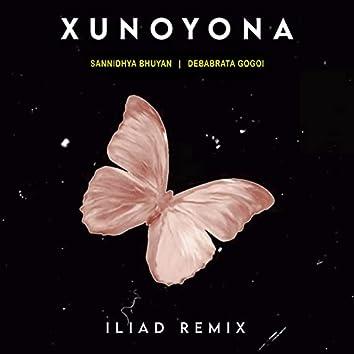 Xunoyona (Iliad Remix)
