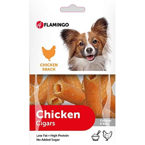 FLAMINGO Chick'n Snack Poulet ET Riz