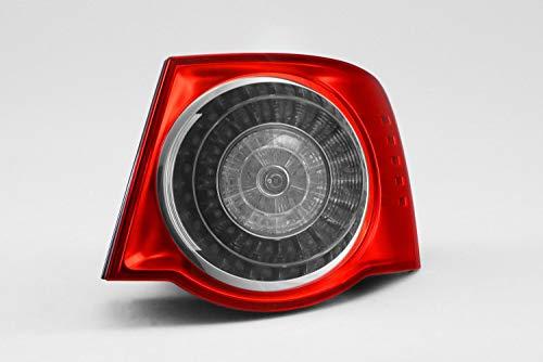 HELLA 2SD 983 150-031 achterlicht, 12 V, LED, met lamphouder rechts.