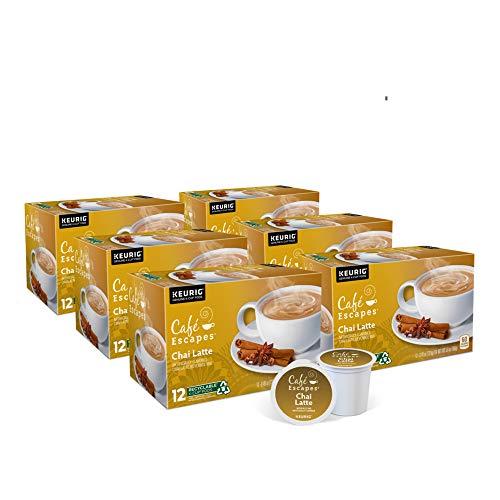 Café Escapes Chai Latte