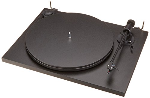 Pro-Ject Primary Phono Turntable