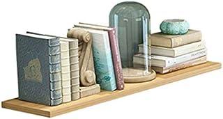 Massagetoy- Table murale pliante avec grand espace de rangement pour cuisine et salle à manger Couleur : CLAPBOARD Taille ...