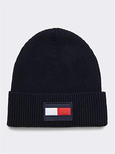 Tommy Hilfiger Big Flag Beanie Senior