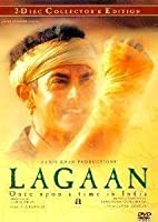 Lagaan: Once upon a Time in India (Two-Disc Collector's Edition) by Aamir Khan