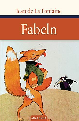 Fabeln (Große Klassiker zum kleinen Preis, Band 18)