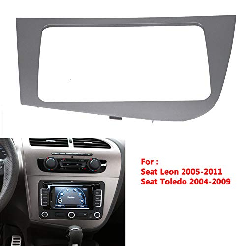 Elegantamazing FR-Ame - Panel de DVD para Seat Le-on/To-ledo Au-DIO Upgrade FR-Ame Panel