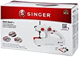 Best Handheld Sewing Machines - SINGER Stitch Quick + (Two Thread) Hand Held Review
