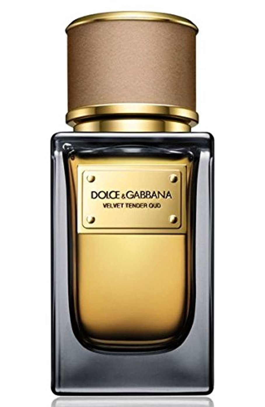 欲しいですすぐに家禽Dolce&Gabbana Velvet Tender Oud (ドルチェ&ガバナ ヴェルベット テンダー ウード) 1.7 oz (50ml) EDT Spray for Men