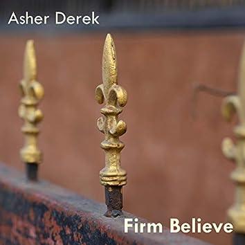 Firm Believe