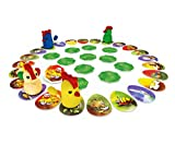 Zicke Zacke Hühnerkacke, Kinderspiel von Zoch 601121800 - 6