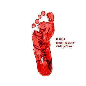 Red Bottom Steppa (feat. Lil Fresh Bfr & Ghost)
