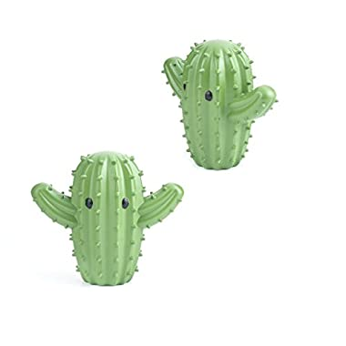 Kikkerland LB18 Cactus Dryer Balls, Set of 2