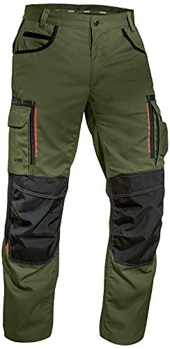 Uvex Tune-Up 8909 Pantalones Cargo Hombre