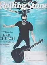 Best eric church magazine Reviews