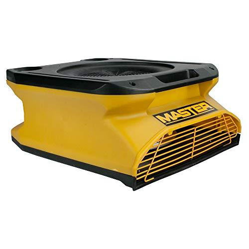 Buy Bargain Master PROFESSIONAL Floor Drying Fan, Yellow
