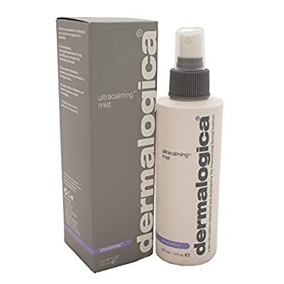 Dermalogica Ultracalming Soothing and Moisturizing Spray 177 ml