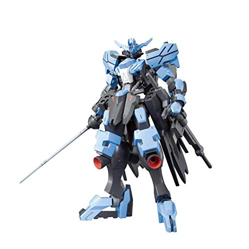 XILALA Gundam Model, Modelo de Montaje de KO gunpla Vidal huérfanos de Sangre huérfana Gift.