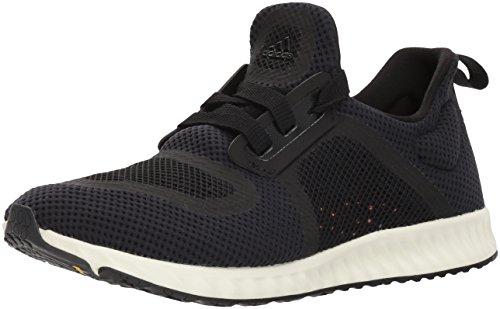 adidas Originals Zapatillas de Correr para Mujer Edge Lux Clima, Color Negro, Talla 37 1/3 EU