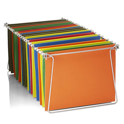 Officemate Hanging File Frame, 24