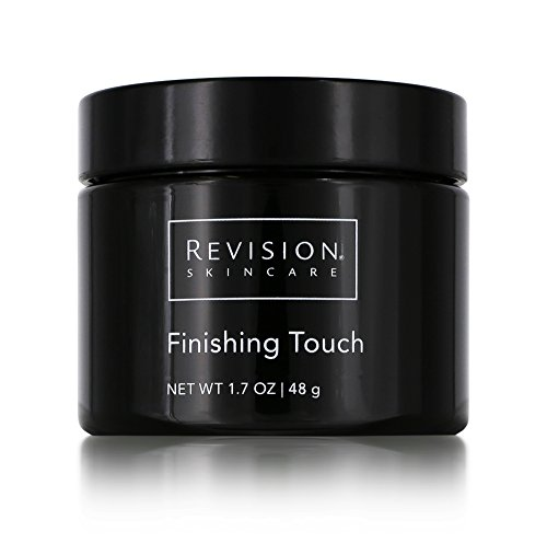 Revision Skincare Finishing Touch Microdermabrasion Cream