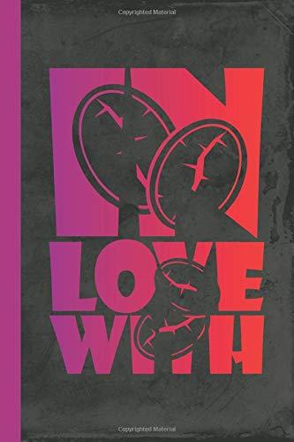 In Love With: Kaffee Notizbuch A5 Kariert (Kaffeeliebe, Band 1)