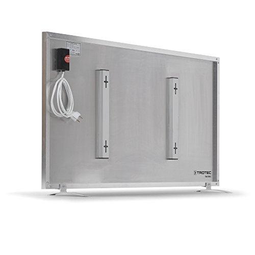 TROTEC Infrarot Heizplatte TIH 700 S Infrarotheizung Heizpaneel 700 Watt Bild 4*