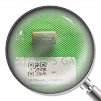 1Pcs Tcxo 0.3Ppm 49.152Mhz 49.152Mhz Sine Wave Ultra Precision Oscillator