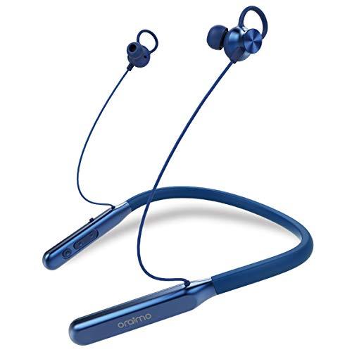 Oraimo Necklace 2 Neckband Bluetooth Wireless Headphones
